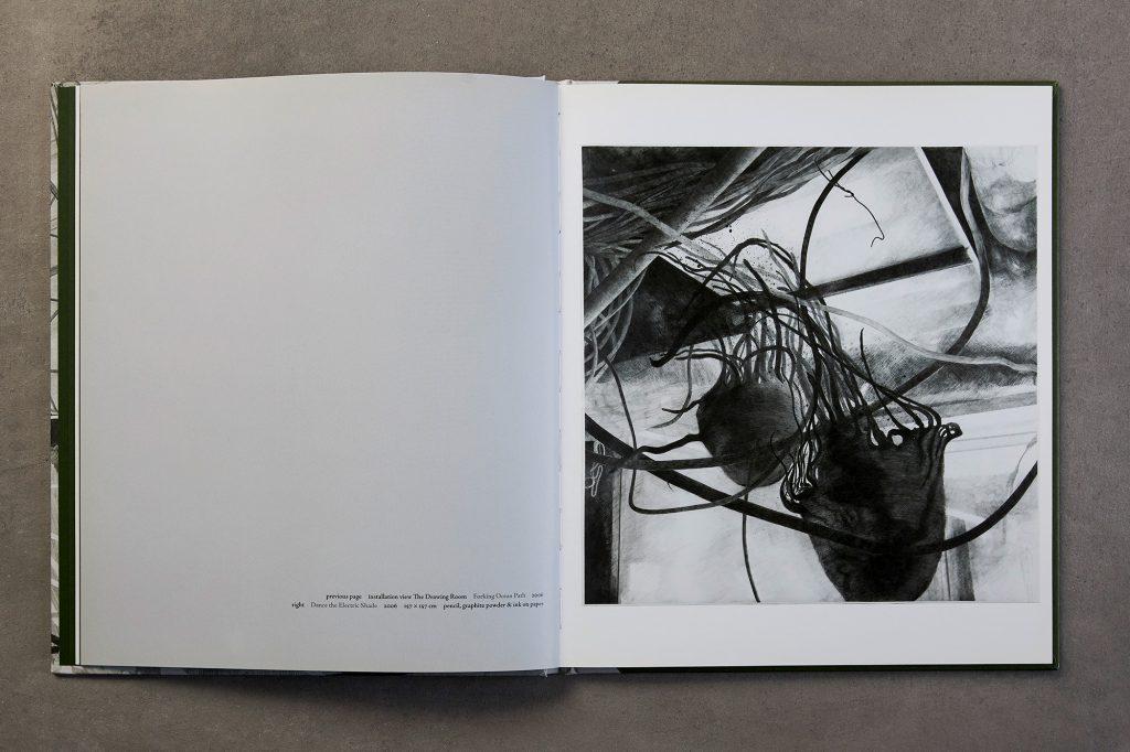 Katja Davar: Forking Ocean Path